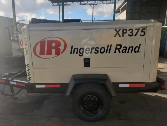 2008 Ingersoll-Rand- Air Compressor