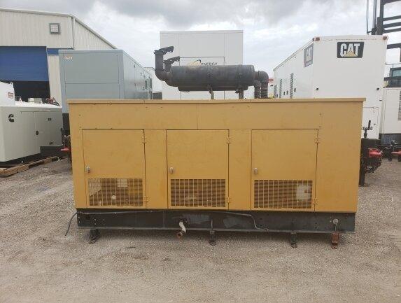 Generac 80 kW LP Generator